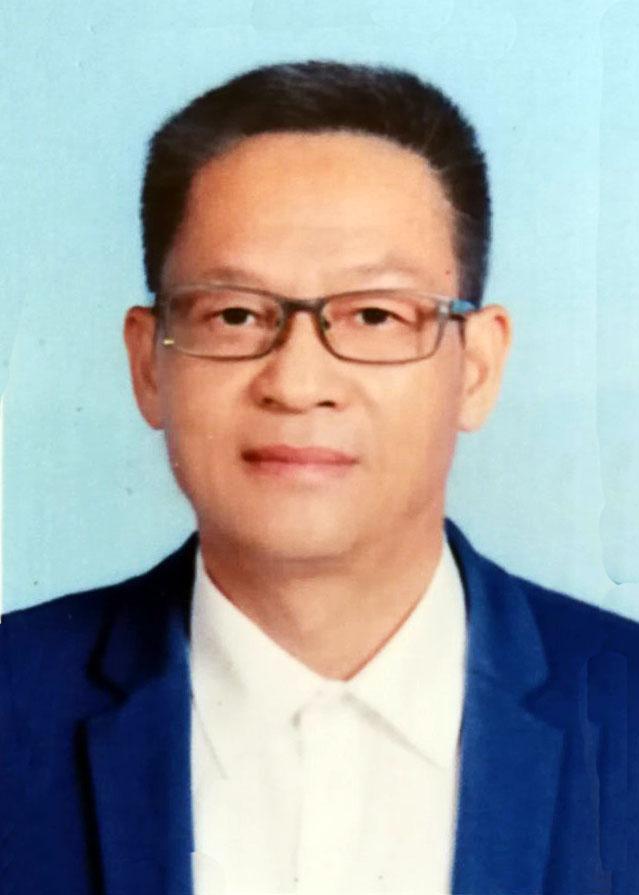 会员陈金桂先生