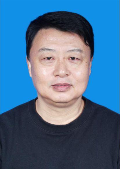 理事杨德华先生
