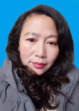 会员吕艳洪女士