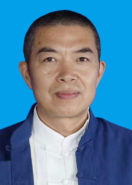 副会长阎斌先生