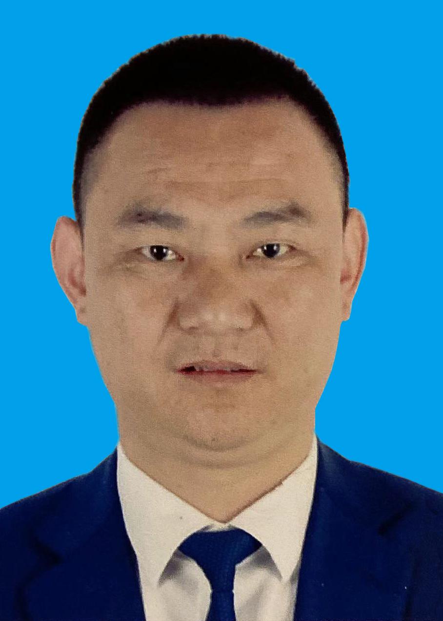 副会长王丽伟先生