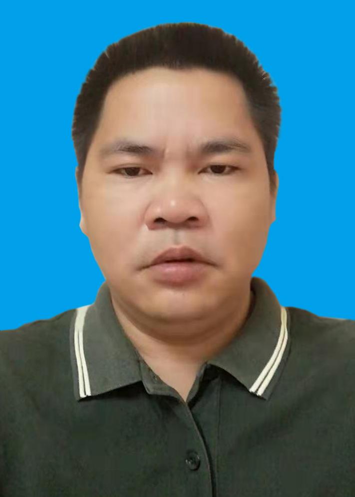 会员陈宗贵先生