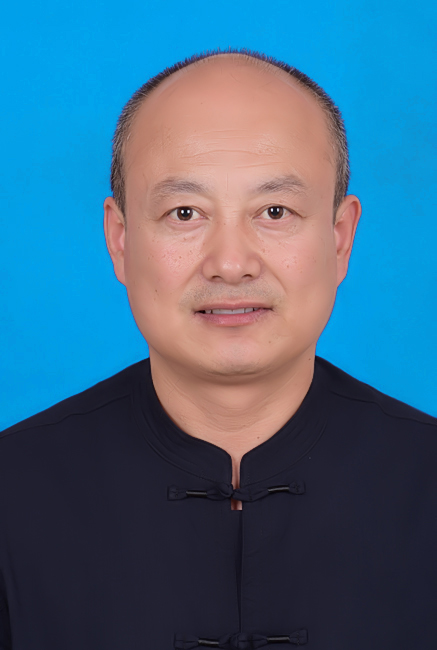 会员陈桂勇先生